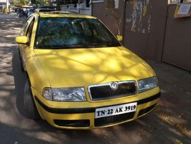 Used 2005 Skoda Octavia for sale
