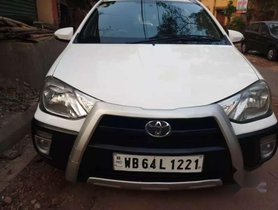 Used Toyota Etios Cross car 2015 for sale at low price