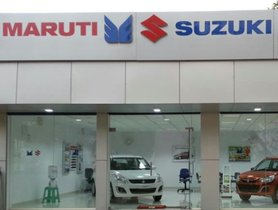 Maruti Suzuki Hiking Margins For Dealers On Best-selling models