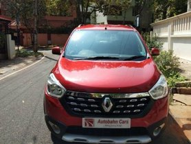 2017 Renault Lodgy for sale at low price