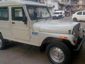 Mahindra Bolero LX 2000 for sale