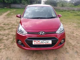Hyundai Xcent SX 1.2, 2014, Petrol for sale