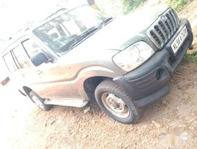 Used Mahindra Scorpio car 2008 for sale at low price