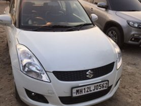 Used Maruti Suzuki Swift VXI 2014 for sale