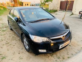 Used Honda Civic 2006-2010 car at low price