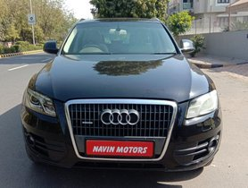 Good as new Audi Q5 2.0 TDI for sale