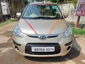 Hyundai i10 Magna 1.2 2009 for sale