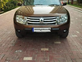 Renault Duster 85PS Diesel RxL Optional 2012 for sale
