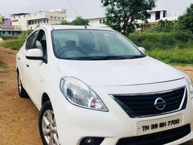 Used 2013 Nissan Sunny for sale