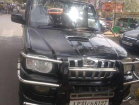 2013 Mahindra Scorpio for sale at low price