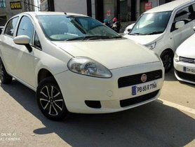 Used Fiat Punto car 2013 for sale at low price
