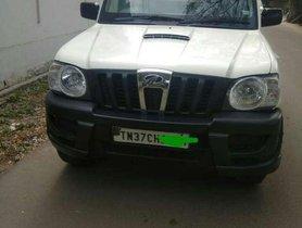 Used Mahindra Scorpio LX 2014 for sale