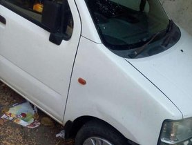 Maruti Suzuki Wagon R 1.0 LXi, 2004, Petrol for sale