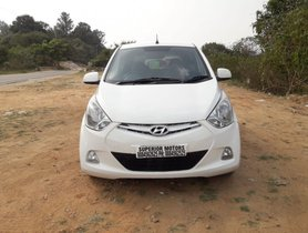 Hyundai Eon Sportz 2013 for sale