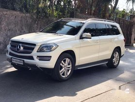 Used Mercedes Benz GL-Class car 2013 for sale at low price