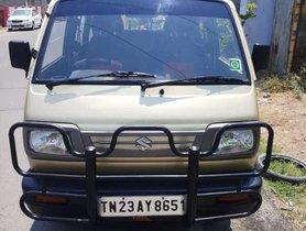 Used Maruti Suzuki Omni car 2006 for sale at low price