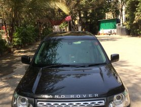 2012 Land Rover Discovery for sale