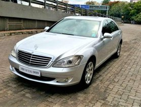 2006 Mercedes Benz S Class for sale at low price