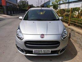 Fiat Punto Evo 1.3 Dynamic 2015 for sale