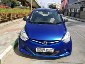 Used Hyundai Eon D Lite 2015 for sale