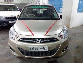 Used Hyundai i10 car 2011 for sale at low price