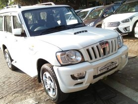 2014 Mahindra Scorpio 2009-2014 for sale at low price