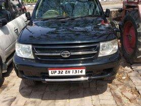 Tata Safari 4x2 LX DICOR BS-IV, 2012 for sale