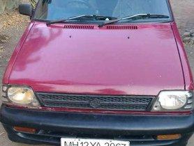 Maruti Suzuki 800 1998 for sale