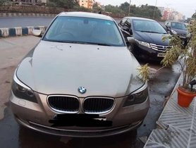 2009 BMW 5 Series for sale