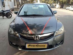 Used Honda Civic car 2010 for sale at low price