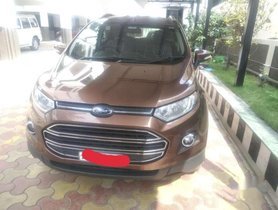 Ford EcoSport 2017 for sale