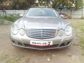 2007 Mercedes Benz E Class for sale