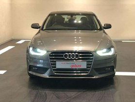 Audi A4 35 TDI Premium 2015 for sale