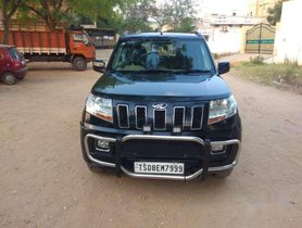 Used 2015 Mahindra TUV 300 for sale