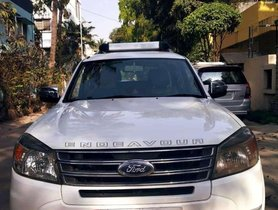Ford Endeavour 3.0L 4X2 AT 2014 for sale