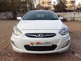 Hyundai Verna 1.6 CRDI 2012 for sale