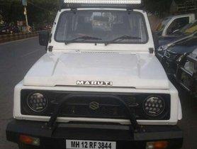 Used Maruti Suzuki Gypsy 2013 car at low price