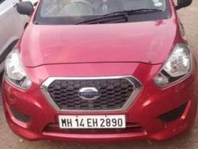 Used Datsun GO car 2014 for sale at low price
