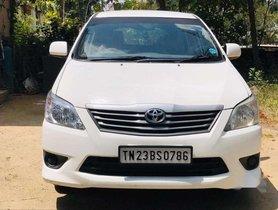 Toyota Innova 2.0 G2, 2012, Diesel for sale