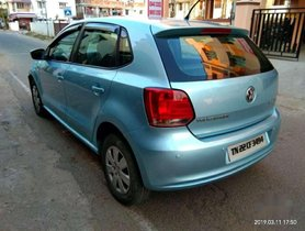Volkswagen Polo GT TDI, 2012 for sale