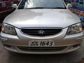 Hyundai Accent GLE 2009 for sale