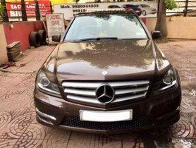 Mercedes Benz C Class 2014 for sale