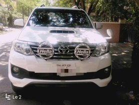 Toyota Fortuner 3.0 Limited Edition, 2013 for sale