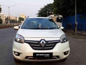 2013 Renault Koleos for sale