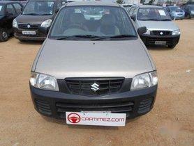 Maruti Suzuki Alto Lxi Bs-iv, 2009 for sale