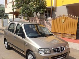 Maruti Suzuki Alto LXi BS-IV, 2012 for sale
