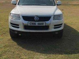 Used Volkswagen Touareg 3.0 V6 TDI 2008 for sale