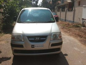 Used Hyundai Santro Xing GLS 2008 for sale