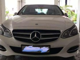 Used Mercedes Benz GLE car 2015 for sale at low price