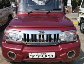 2012 Mahindra Bolero for sale